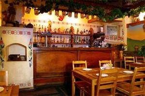 Клин Ресторан