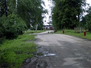Село Петровское, Клинский район, Московская область