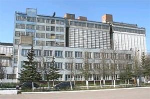 Комбикормовый завод Геркулес, Клин