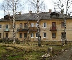 Решетниково Клинский район