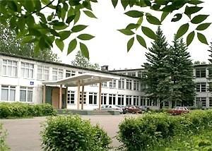 Школа 15 Клин