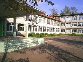 Школа 16 Клин