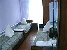Гостиницы в Клину