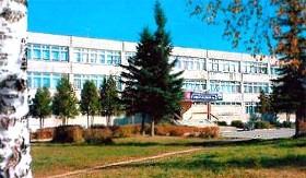 Школа - гимназия 2 , Клин