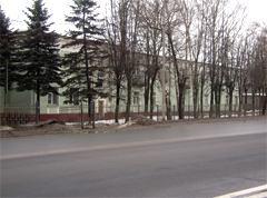 Клинский Государственный Колледж