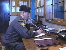 Милиция города Клин