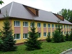 Санаторий Чайковский, Клинский район