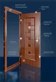 Двери Форпост Клин